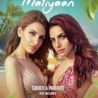 Mafiyaan Hindi POP Video Song Title Photo