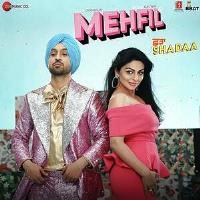Mehfil Punjabi Video Song Poster 2019
