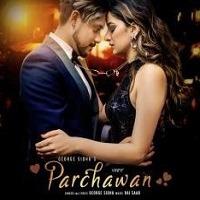 Parchawan Punjabi Song Poster 2019