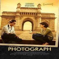 Photograph Romantic Movie original Poster 2019