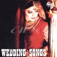 Punjabi Wedding Example Poster