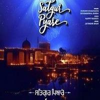 Satgur Pyare Song Poster 2019