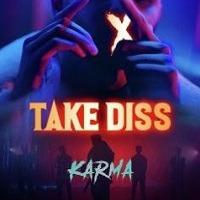 TAKE DISS POP Hit Poster 2019