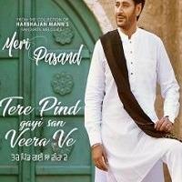 ere Pind Gayi San Veera Ve Hit Punjabi Poster