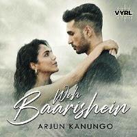 Woh Baarishein POP Song Poster 2019