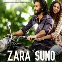 Zara Suno Song From Malaal Movie Poster 2019