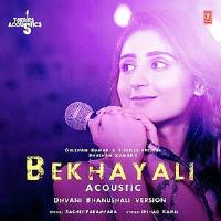 Bekhayali Acoustic 2019 Audio Mp3 Song Download Pagalworld