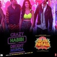 Crazy Habibi Vs Decent Munda Audio Song Download Pagalworld