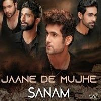 Jaane De Mujhe AudioMp3 Song Download Pagalworld 2019
