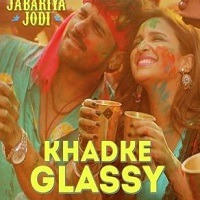 Khadke Glassy (2019) Audio Mp3 Song Download Pagalworld