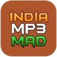 Mp3 Mad 2019 logos