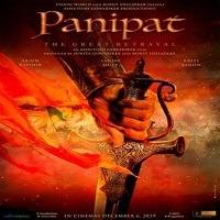 Panipat (2019) Hindi Movie Mp3 Songs Download Pagalworld
