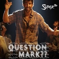 Question Mark (Super 30) Audio Free Song Download Pagalworld