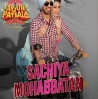 Sachiya Mohabbatan Single Mp3 Song Free Download