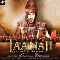 Taanaji (2019) Hindi Movie Mp3 Songs Download Pagalworld