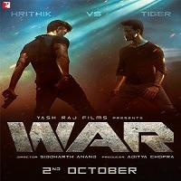 War 2019 Hindi Mp3 Songs Download Pagalworld