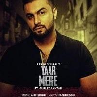 Yaar Mere Punjabi Mp3 Song Free Download Pagalworld