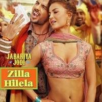 Zilla Hilela (Jabariya Jodi) Audio Song Download Pagalworld