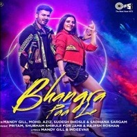 Bhangra Paa Le Movie 2019 Mp3 Songs Download Pagalworld