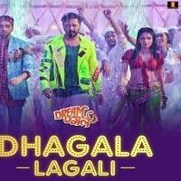 Dhagala Lagali Single Audio Song Download Pagalworld