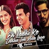 Ek Ladki Ko Dekha Toh Aisa Laga Song Download Pagalworld