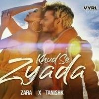 Khud Se Zyada 2019 Punjabi Audio Song Download Pagalworld