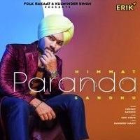 Paranda Punjabi Audio Song Download Pagalworld