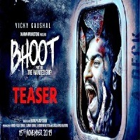 Bhoot 2019 Audio Mp3 Songs Download Pagalworld