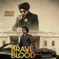 Brave Blood 2019 Mp3 Song Download Pagalworld