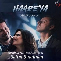 Haareya POP Audio Mp3 Song Free Download Pagalworld