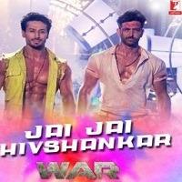 Jai Jai Shivshankar War Song Poster 2019