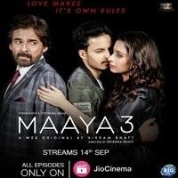 Maaya 3 Audio Mp3 Songs Download Pagalworld