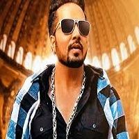 Indian Super Hit Singer Mika Singh
