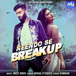 Neendo Se Breakup 2019 Mp3 Song Download Pagalworld