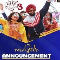 Nikka Zaildar 3 Punjabi Mp3 Song Download Pagalworld