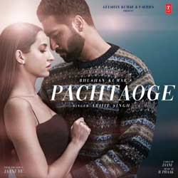 Pachtaoge Single Audio Song Download Pagalworld