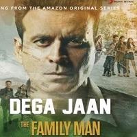 The Family Man Poster Hindi Movie 2019