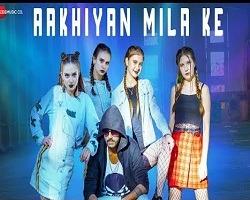 Aakhiyan Mila Ke Indian Pop Song 320 kbps Download Pagalworld