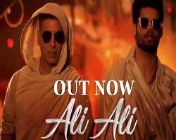 Ali Ali Indian Pop Song 320 kbps Download Pagalworld
