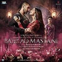 Bajirao Mastani Mp3 Songs Download 320 Kbps Pagalworld