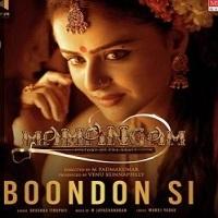 Boondon Si Mamangam Movie Song Poster 2019