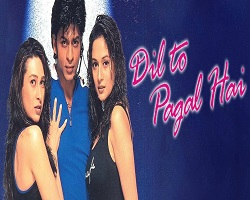 Dil To Pagal Hai Mp3 Song 320 kbps Download Pagalworld