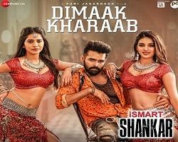 Dimaak Kharaab Telugu Mp3 Song 320 kbps Download Naa Songs