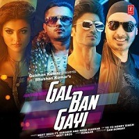 Gal Ban Gayi Punjabi Mp3 Song 320 kbps Download Pagalworld