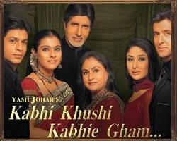 Kabhi Khushi Kabhie Gham Songs 320 kbps Download Pagalworld