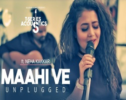 Maahi Ve (Unplugged)