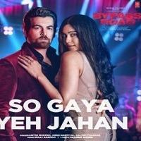 So Gaya Yeh Jahan Mp3 Song 320 kbps Download Pagalworld