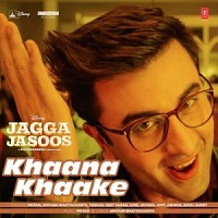 Khaana Khaake Audio Mp3 Song Download 320 kbps Pagalworld