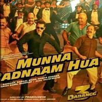 Munna Badnaam Hua Mp3 Song 320 kbps Download Pagalworld
