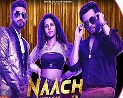 Naach Audio Mp3 Song Download 320 kbps Pagalworld